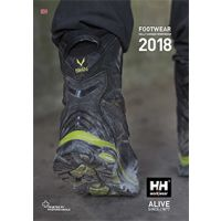Helly Hansen Footwear 2018