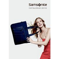 Samsonite 2018