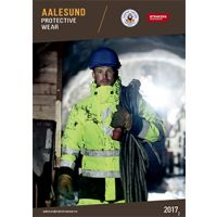 Aalesund Protective 2018