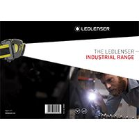 Led Lenser Industri