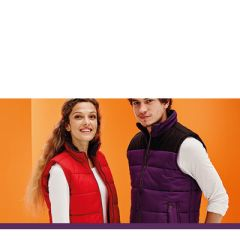 Västar & Body warmer