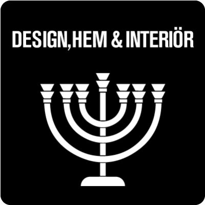 Design & interiör