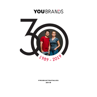 You Brands katalog 2019 profil