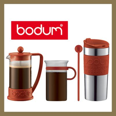 Coffee Set från Bodum