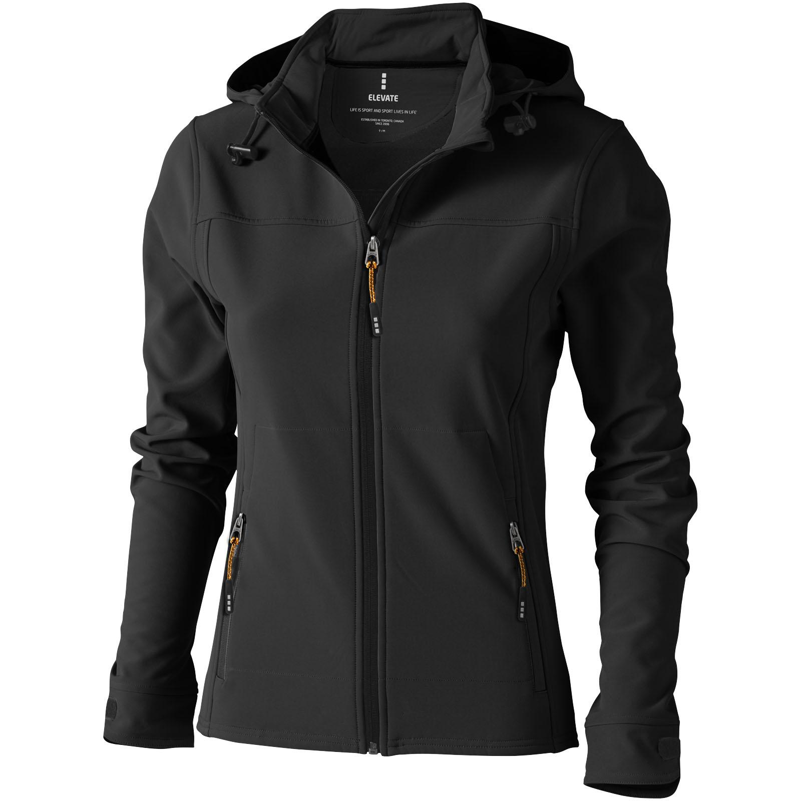 Langley softshell jakke dame Sport & Profil AS