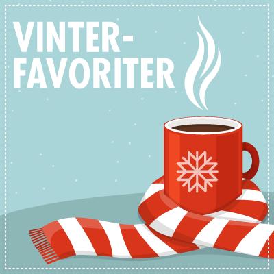 Vinterfavoriter