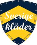 Sverigekläder