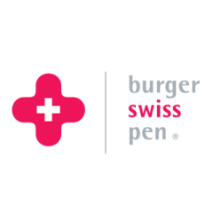 burger swiss pen®