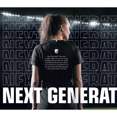 Craft Teamwear Next Generation