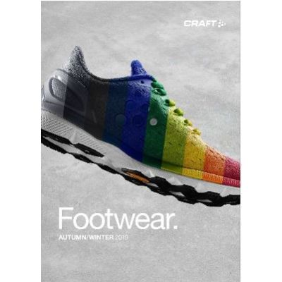 Craft Footwear 2020