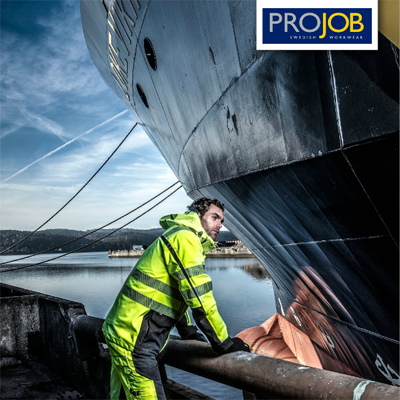 Projob workwear 2019