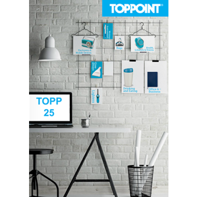 Toppoint - Topp 25