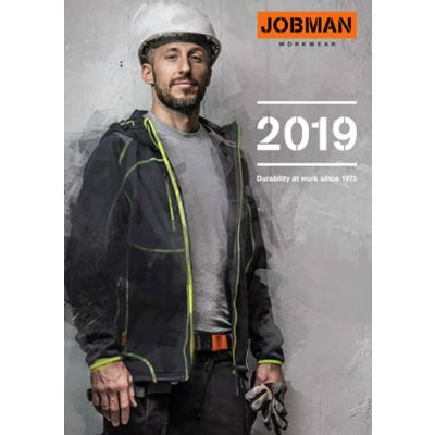 Jobman Workwear 2019