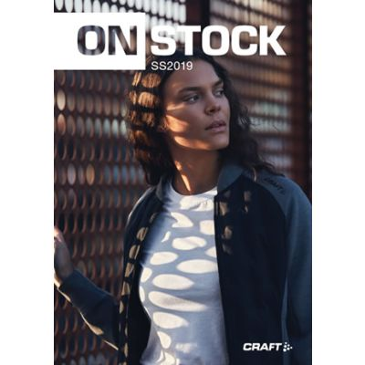 Craft On Stock vår/sommer 2019