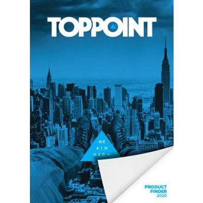 Toppoint giveaways