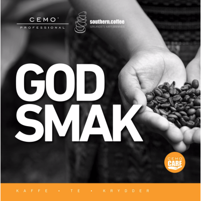 Demo - God Smak 2020