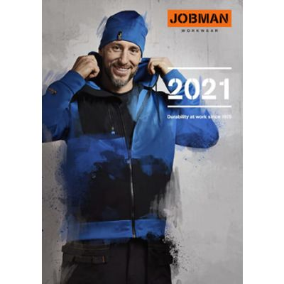 Jobman Workwear 2020