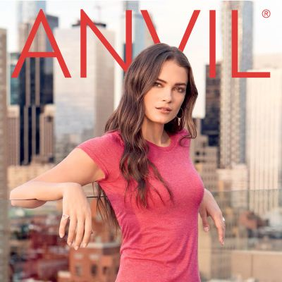 Anvil Clothing 2019