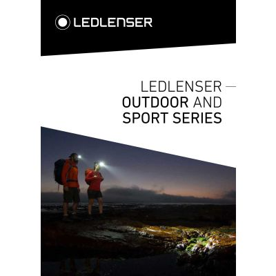 Led Lenser, Outdoor and sports series