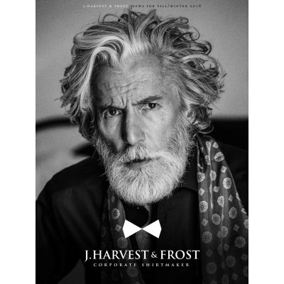 J.Havest & Frost nyheter AW18