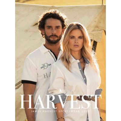 James Harvest SS 2019
