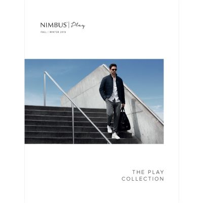 Nimbus Play, Fall/Winter 2019