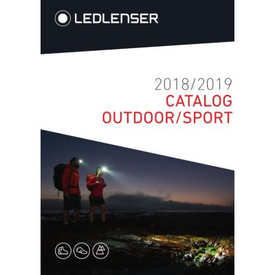 Led Lenser, Outdoor and sports