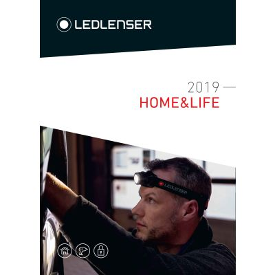 Led Lenser, Home and life