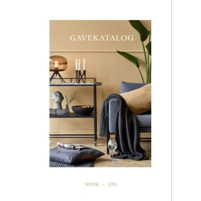 F&H of Scandinavia Gavekatalog 2019