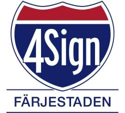 4Sign Färjestaden