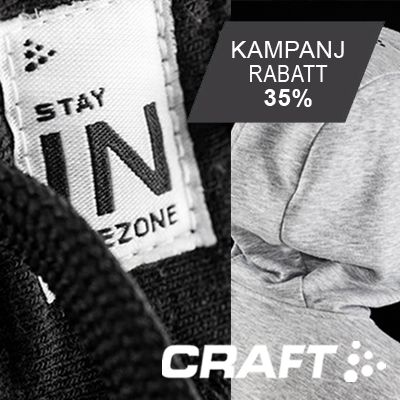 Craft - In The Zone Kampanj!