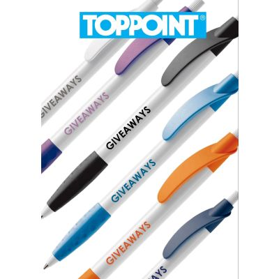 Toppoint Spesial 2020
