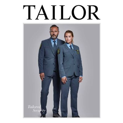 Tailor Security