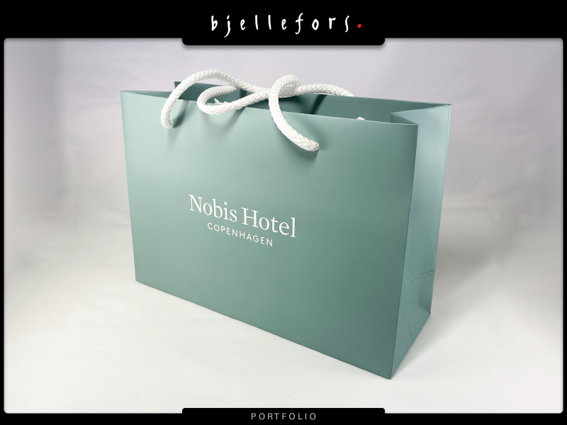 NOBIS HOSPITALITY GROUP
