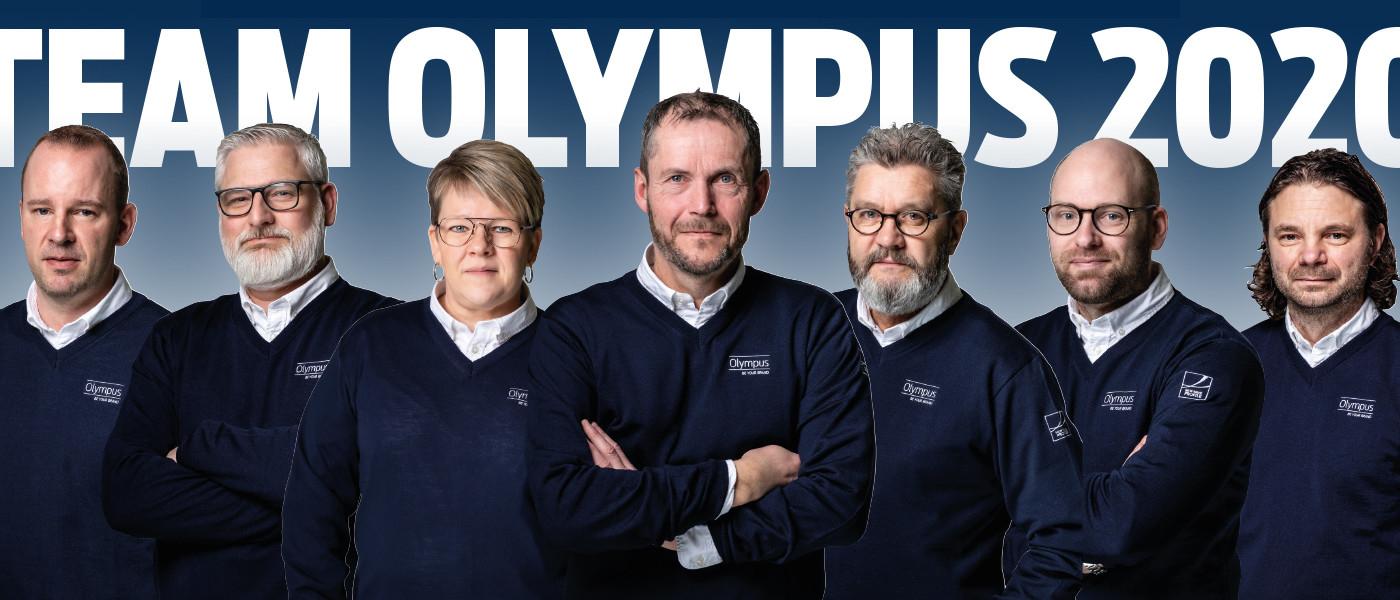 Olympus Profile i Uddevalla AB