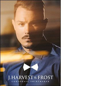 J. Harvest & Frost AW 19