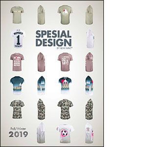 Spesialdesign AW19