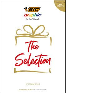 BIC The Selection 2020