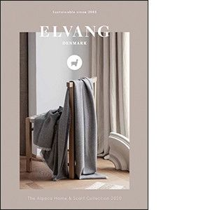 Elvang Scarf & Home Collection 2020