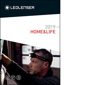 Led lenser Home & Life