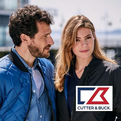 Cutter & Buck | Funktion, kvalitet och passform