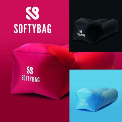 e185f0bf79cb Årets Sommarpresent - Softybag med tryck. Snabba leveranser - hög  servicenivå - alltid bästa pris