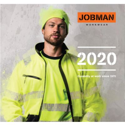 jobman workwear